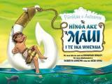 Purakau o Aotearoa: Te Hinga Ake a Maui I Te Ika Whenua
