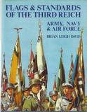 Flags and Standards of the Third Reich Army, Navy and Air Force