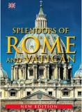 Splendors of Rome and Vatican