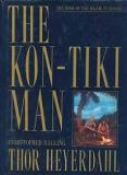 The Kon-Tiki Man: Thor Heyerdahl