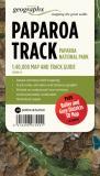 Paparoa Track Map