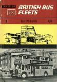 Ian Allan: British Bus Fleets - East Midlands (Second Edition)