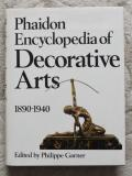 The Encyclopedia of Decorative Arts, 1890-1940