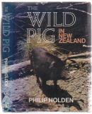 The Wild Pig In New Zealand