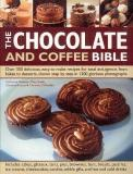 The Chocolate and Coffee Bible Cookbook - 300 Recipes!
