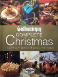 Good Housekeeping: Complete Christmas - Recipes, Gifts, Decorations