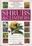 Shrubs and Climbers - The Royal Horticultural Society Plant Guides