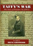 Taffy's War - The Story of Prisoner No. 259175