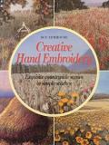 Creative Hand Embroidery - Exquisite Countryside Scenes in Simple Stitches