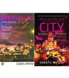 Maximum City - Bombay Lost and Found