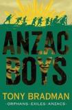 ANZAC Boys - Orphans, Exiles, ANZACs