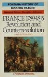 France 1789-1815 - Revolution and Counterrevolution - Fontana History of Modern France