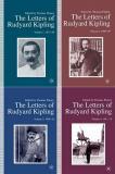 The Letters of Rudyard Kipling - Four Volumes