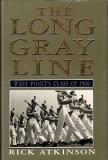 The Long Gray Line - West Point's Class of 1966