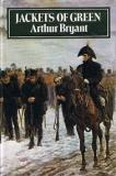 Jackets of Green - A Study of the History, Philosophy, and Character of the Rifle Brigade