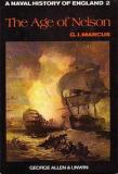 The Age of Nelson - A Naval History of England 2