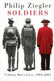Soldiers - Fighting Men's Lives, 1901-2001