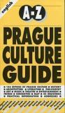 A-Z Prague Culture Guide