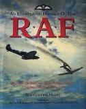 An Illustrated History of the R.A.F. - Battle of Britain 50th Anniversary Commemorative Edition