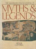 The Illustrated Encyclopaedia of Myths & Legends