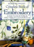 Reader's Digest The Complete Book of Embroidery