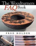 The Woodturner's FAQ Book