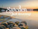 Sweden Just Amazing: Putting Ideas and Innovations on the Map