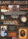 Sharing The Challenge - A Social And Pictorial History Of The Christchurch Police District