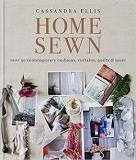 Home Sewn - Over 30 Comtemporary Cushions, Curtains, Quilts and More