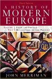 A History of Modern Europe vol 2: From the French Revolution to the Present