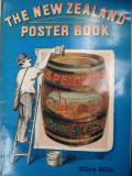 The New Zealand Poster Book 1830-1940