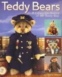 Teddy Bears - A Collectible History of the Teddy Bear