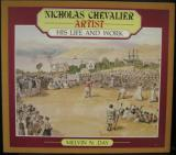 Nicholas Chevalier - Artist - His Life and Work