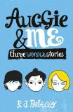 Auggie & Me - Three Wonder Stories