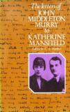 The Letters of John Middleton Murry to Katherine Mansfield