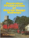 Australian Preservation of Narrow Gauge Railways