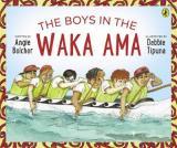 The Boys in the Waka Ama
