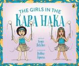 The Girls in the Kapa Haka