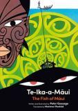 Te-Ika-a-Maui/The Fish of Maui