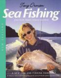 Sea Fishing: From Rock, Beach, Estuary and Boat - A New Zealand Fishing Handbook