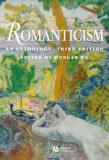 Romanticism - An Anthology