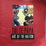 Toi Te Papa - Art Of The Nation