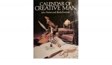 Calendar of Creative Man