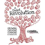 A Quiet Revolution- Growing Creative Commons in Aotearoa New Zealand