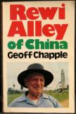 Rewi Alley of China