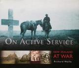 On Active Service - New Zealand At War