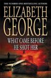 What Came Before He Shot her