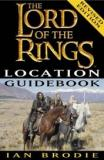 The Lord of the Rings Location Guidebook - Revised Edition