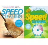 Speed Cleaning - A Spotless House in Just 15 Minutes a Day