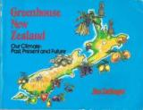 Greenhouse New Zealand - Our Climate - Past, Present and Future